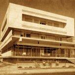 Hotel Elios in Bellaria Igea Marina (1964)