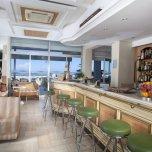 Salle de séjour Hotel Elios Igea