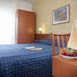 Room Argento Hotel Elios Igea