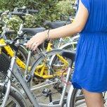 Bicycles Hotel Elios Igea