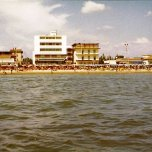 Hotel Elios Bellaria Igea Marina (1970)