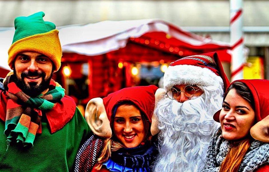 Il Natale ed il Capodanno dei bambini a Bellaria Igea Marina.