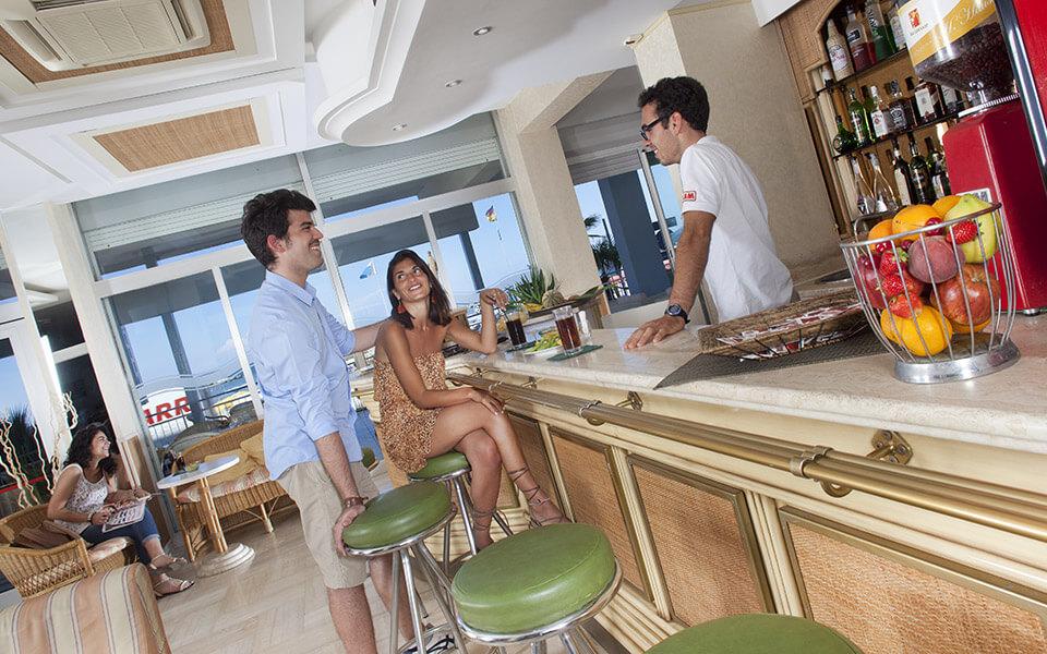 Aperitivi | Hotel Elios