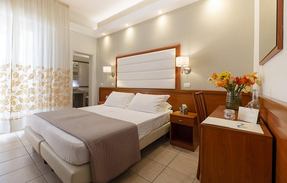 Camera Oro Bellaria Igea Marina | Hotel Elios