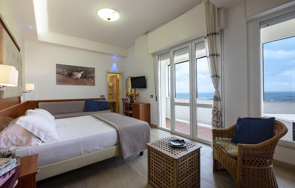 Camera Superior Rubino Bellaria Igea Marina | Hotel Elios