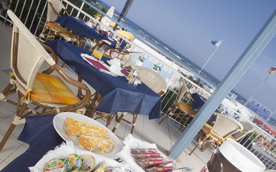 Colazione | Hotel Elios
