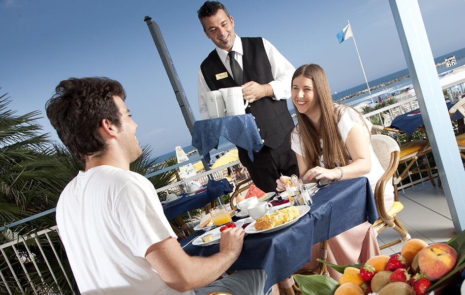 La nostra Cucina Bellaria Igea Marina | Hotel Elios