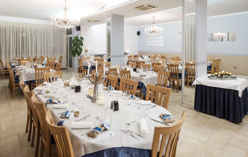 Ristorante   Hotel Elios